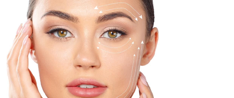 Skin booster kezelés